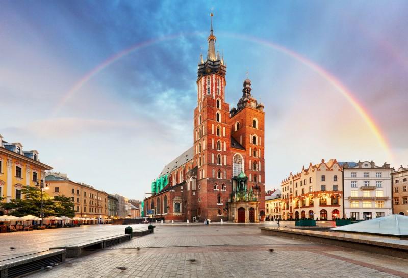 Historia sztuki - zdjęcie quizu. Tytuł quizu z historii sztuki Sztuka gotycka w Polsce- sprawdź się!