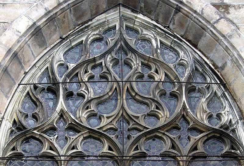 Historia sztuki - zdjęcie quizu. Tytuł quizu z historii sztuki Budowle z okresu gotyku francuskiego